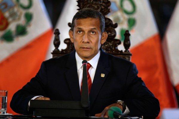 Belaúnde radil Humalovi počas jeho prezidentskej kandidatúry v roku 2006, ktorá vtedy nebola úspešná.