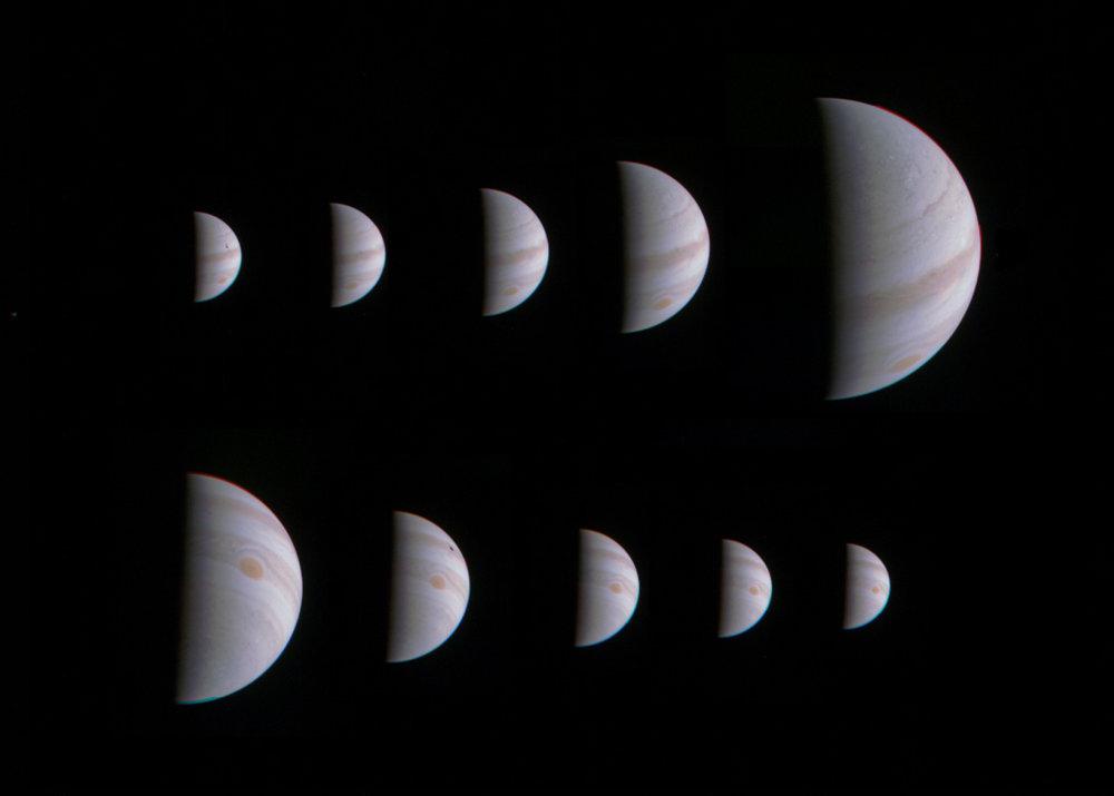 Juno a Jupiter - fotogaléria - tech.sme.sk - tech.sme.sk 1852fd65f8c