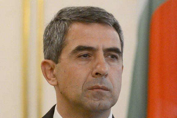 Rosen Plevneliev.