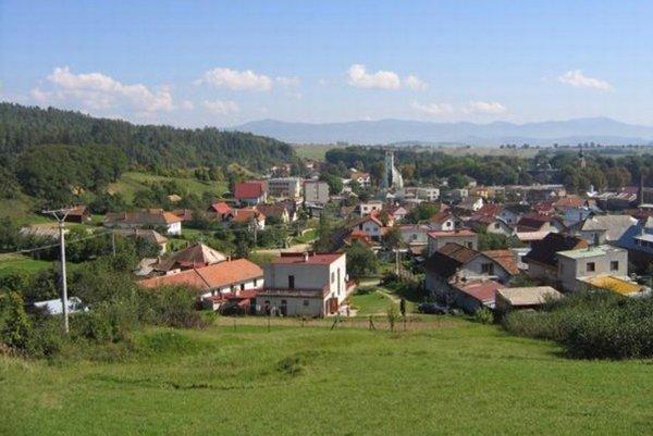 Spišský Hrhov.