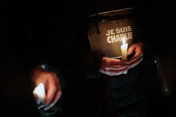 Útok na Charlie Hebdo a texaskú akciu sa nedá porovnávať.