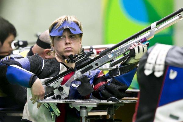 Veronika Vadovičová