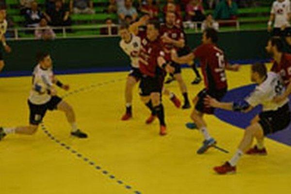 Topoľčany v poslednom zápase nadstavby porazili Šaľu.