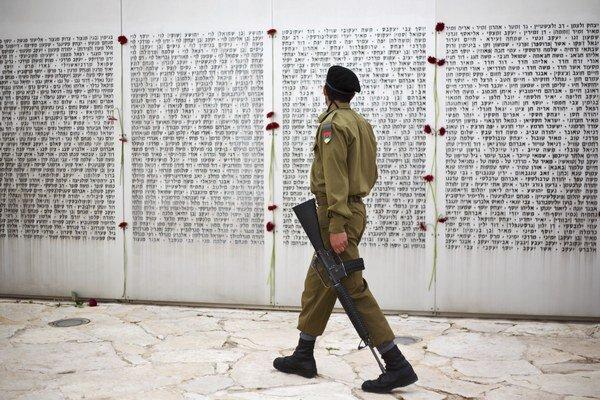Stalo sa tak v deň, keď si Izrael pripomínal 67. výročie svojej nezávislosti.