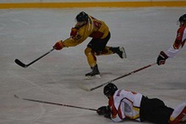Topoľčany v prvom prípravnom zápase vyhrali 4:3.