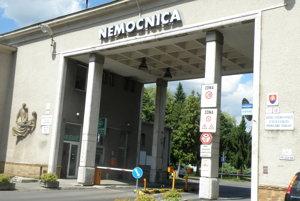 Bojnická nemocnica nebude zatiaľ patriť do koncovej siete ani pod ministerstvo.