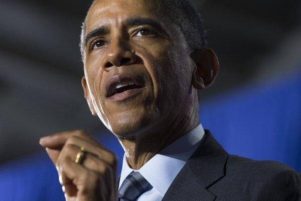 Obamova administratíva prehodnotí svoj prístup k mierovému procesu na Blízkom východe.