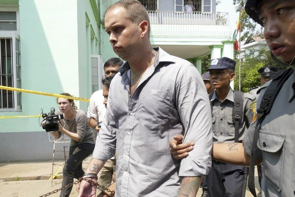 Philip Blackwood už povedal, že sa voči rozsudku odvolá.