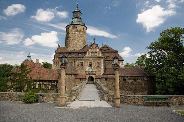 Hrad Czocha sa môže premeniť na miesto stretnutí fanúšikov známeho čarodejníka.