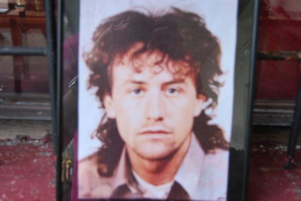 Marián Ščepko tragicky zahynul pri autonehode prvý deň roku 1993.