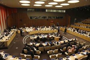 Moskva chce vetovať voľbu Portugalčana Gutteresa za šéfa OSN