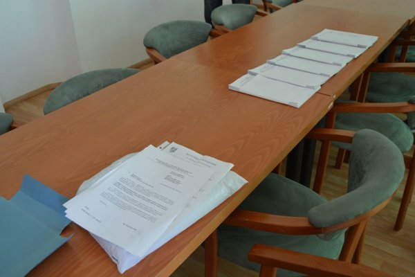 Petíciu odovzdali koncom júna.