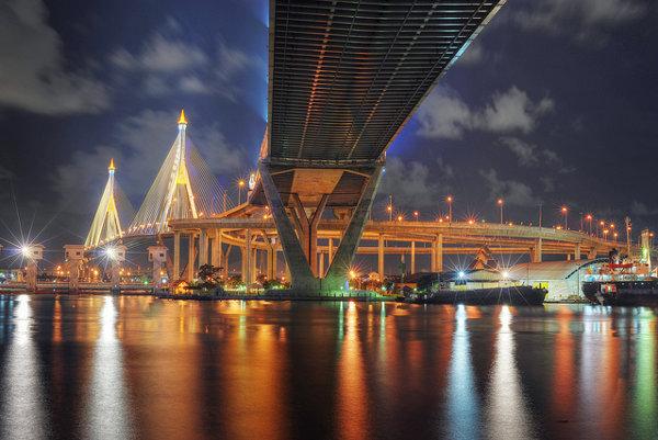 Bangkok je v tomto roku najnavštevovanejšie mesto na svete.