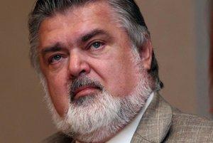 Peter Dvorský. Jeho meno poznajú fanúšikovia opery na celom svete.
