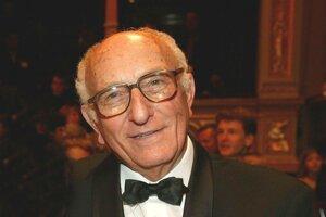 Otakar Brousek st. Výnimočný herec zomrel pred dvoma rokmi.