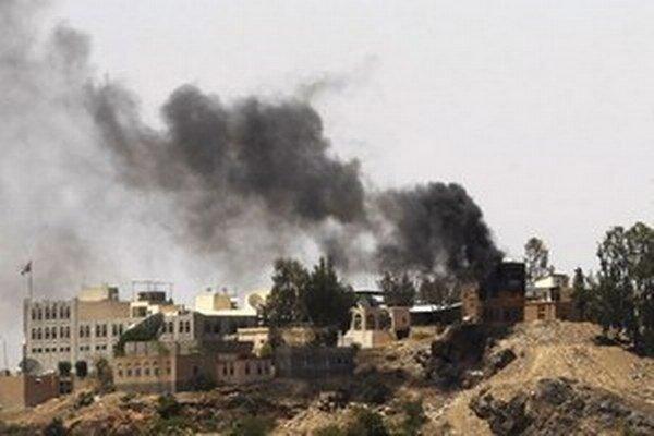 Jemenský prezident sa dohodol so šiitskými povstalcami na riešení krízy.