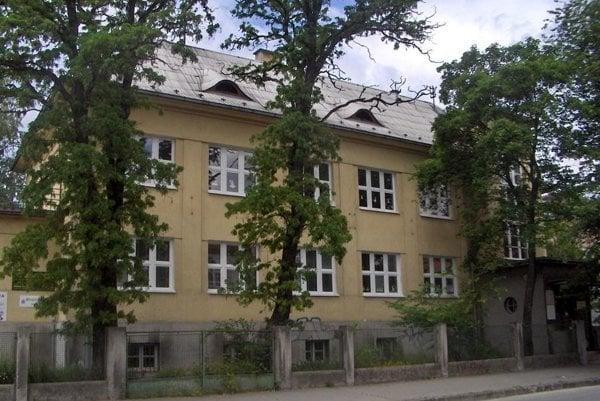 Spolkový dom Živeny v Martine.