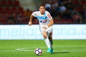 Tomášovi Hubočanovi úvod angažmánu v Olympique Marseille nevychádza úplne podľa predstáv.