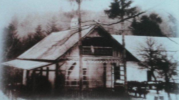 Panský dom navštevovali modranskí mešťania už pred vyše sto rokmi.