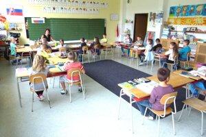 Žiaci zo ZŠ A. Stodolu v Martine prišli do školy až na tretiu hodinu.