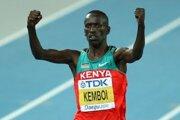 David Kemboia Kiyeng.