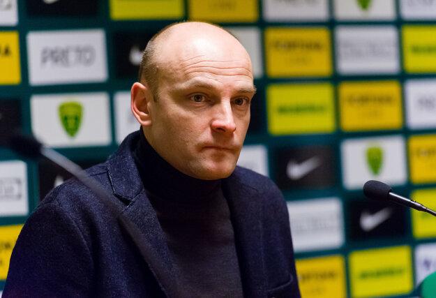 Zostane Adrián Guľa trénerom Žiliny?