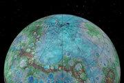 Nová štúdia naznačuje, že Merkúr je tektonicky aktívny.