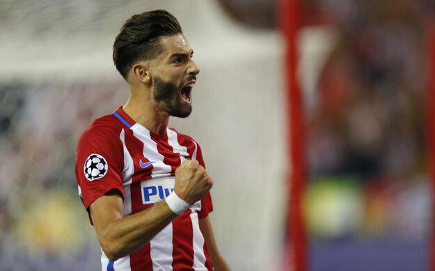 Zápas svojím gólom rozhodol Carrasco.