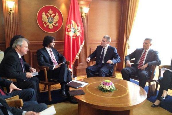 Dotáciu na pomoc Čiernej Hore dostala Turčanova firma po dohode Kaliňáka s tamojším ministrom vnútra.
