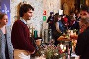 V sobotu budú na Hrade kraľovať vinári.