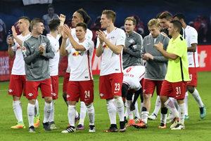 Hráčom Lipska sa v úvode sezóny darí.