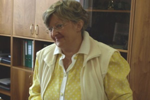 Zástupkyňa primátorky Prievidze Helena Dadíková nemá pre alkohol za volantom vodičské oprávnenie.