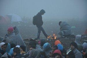 Tvrdenia o zlyhaní integrácie utečencov sú vraj mýtom.