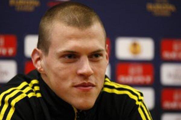 Futbalistu z Ráztočna čaká jubilejný 50. štart v reprezentačnom drese.