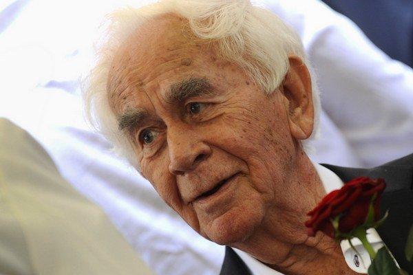 Tibor Bartfay zomrel vo veku 93 rokov.