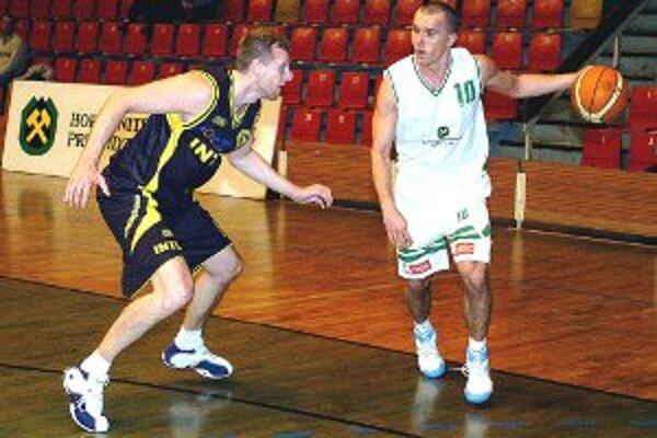 Basketbalu v Prievidzi zvoní umieráčik.