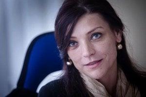 Zmluvu na kúpu CT pre piešťanskú nemocnicu podpísala a neskôr aj zrušila jej niekdajšia šéfka Mária Domčeková