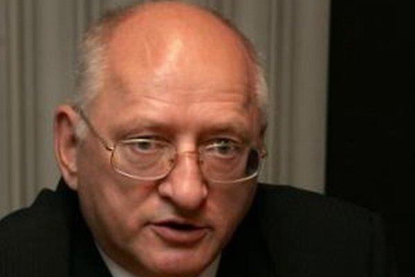 Milan Karabín.