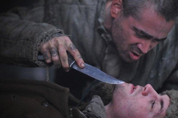 Do kín prichádza silný skutočný príbeh s Colinom Farrellom v hlavnej úlohe.