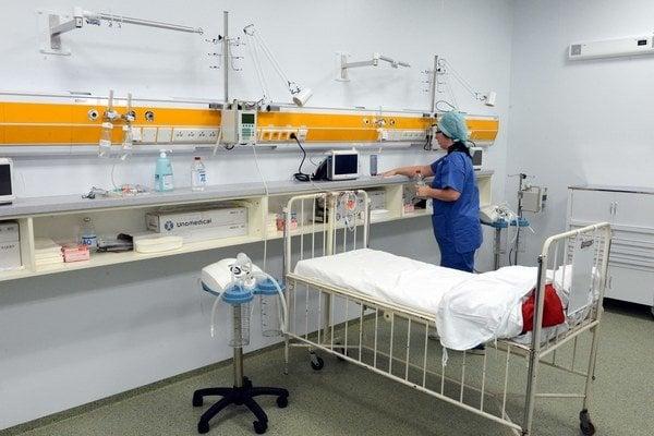 Slovenská zdravotnícka univerzita v Bratislave obstaráva nové technologické vybavenie, ktoré by malo zabezpečiť vyššiu kvalitu vzdelávania.