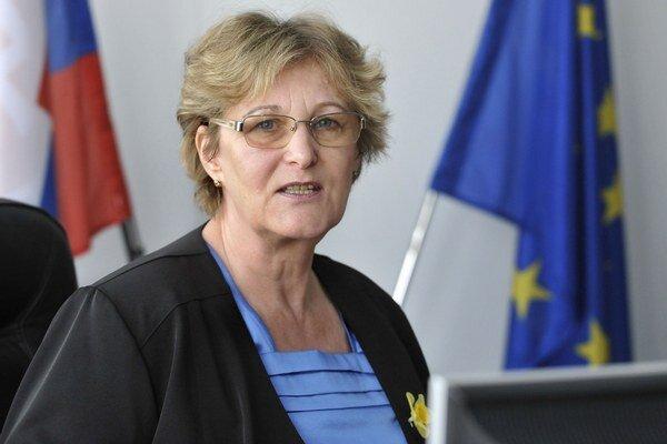 Verejná ochrankyňa práv Jana Dubovcová oceňuje aktuálny konštruktívny prístup ministerstva školstva.
