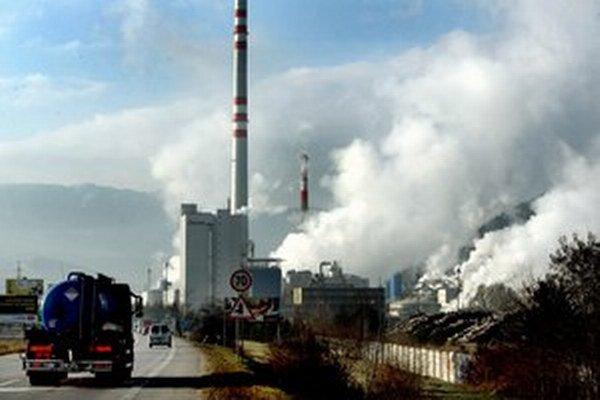 Na desiatich miestach bolo smogových dní viac, ako povoľuje norma, ktorá ich pripúšťa maximálne 35.