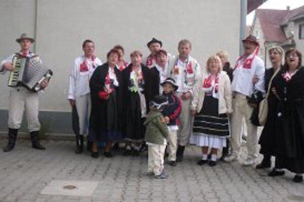 V Diviakoch si folkloristi pripomenuli ľudové tradície.