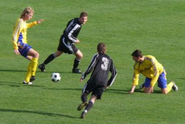 Fanúšikovia sa od novej sezóny dočkajú v Prievidzi aj seniorského futbalu.