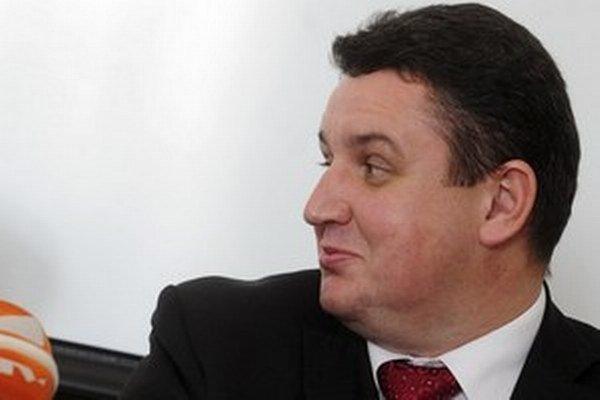 Martin Senčák - nominant Smeru, ktorý prežil všetky škandály vo vysokých štátnych funkciách.