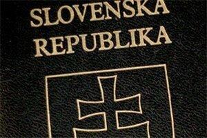 O slovenský pas prišlo 984 ľudí.