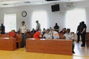 Ilustračná fotografia - Špecializovaný súd.