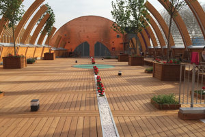 Maďarská terasa