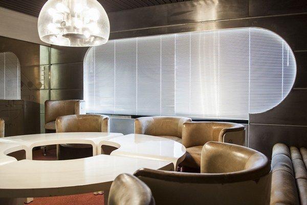 Interiér sa uloží do depozitárov v priestoroch Hurbanových kasární.