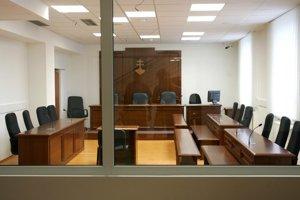 Špeciálny súd v Pezinku.